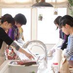 暮らしのイベント「簡単おいしい味噌作り」開催しました!
