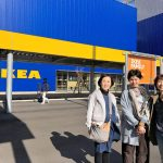 IKEAの楽しみ方を再発見!IKEA長久手へ行ってきました。