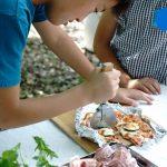 簡単ピザ釜作りを体験!庭のある暮らしをもっと楽しむ方法。